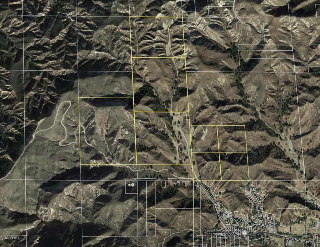 Silver Strand Ranch, Castaic, CA 91384