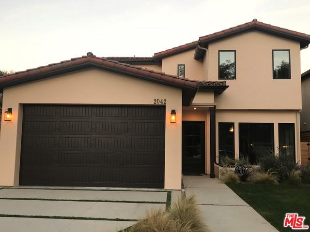 2042 CAMDEN Avenue, Los Angeles, CA 90025
