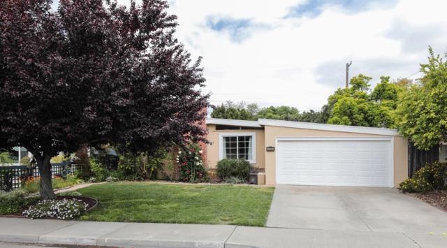 2532 Rose Way, Santa Clara, CA 95051