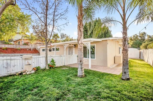 8456 Desiree Lane, Santee, CA 92071
