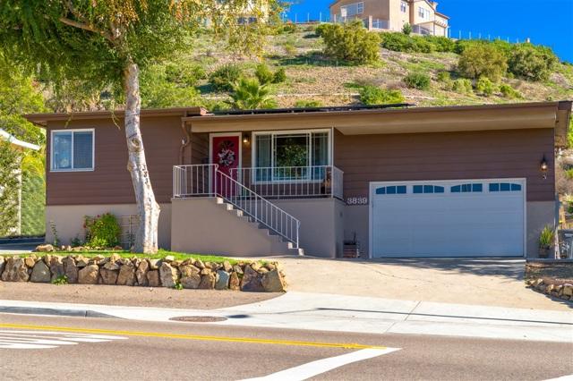 3839 Murray Hill Rd, La Mesa, CA 91941
