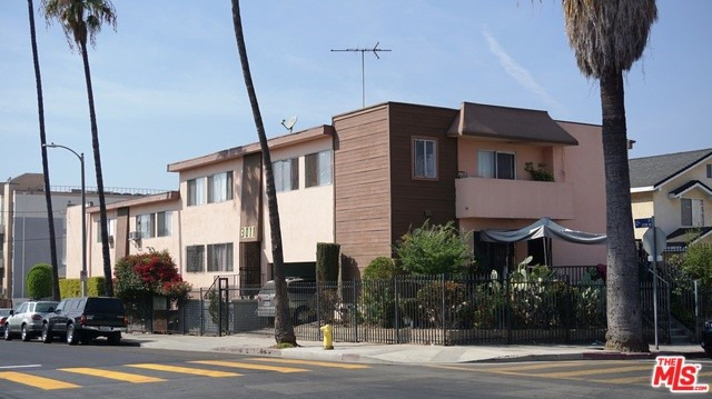 1157 S SERRANO Avenue, Los Angeles, CA 90006