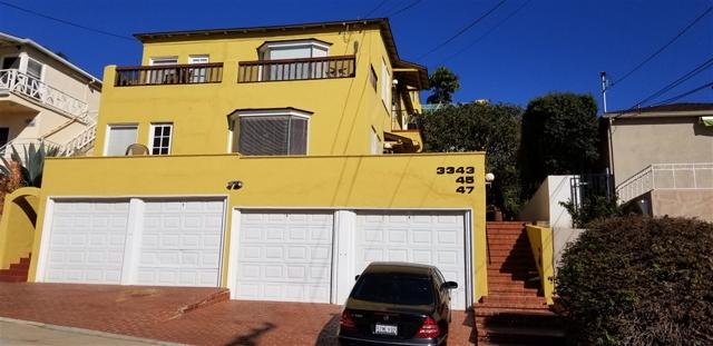 3343 Columbia Street, San Diego, CA 92103