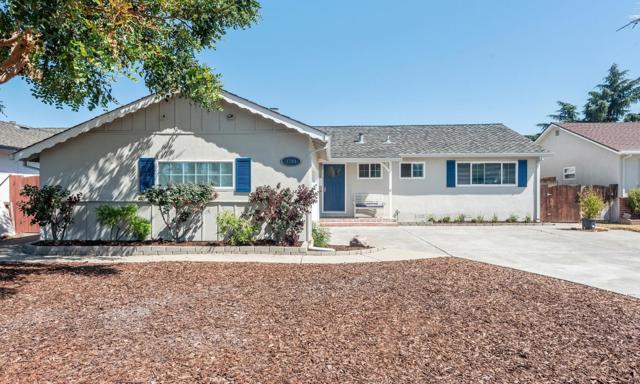 3391 Lindenoaks Drive, San Jose, CA 95117
