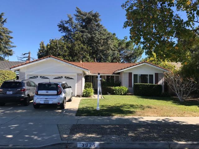 3926 Cherry Avenue, San Jose, CA 95118