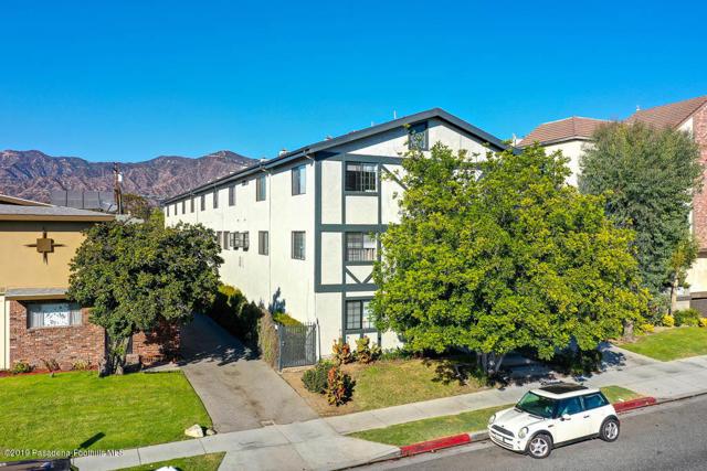 529 W California Avenue, Glendale, CA 91203
