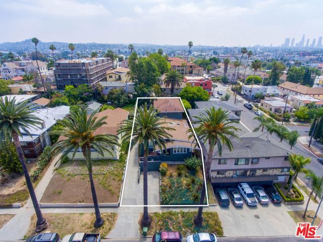 508 N ARDMORE Avenue, Los Angeles, CA 90004
