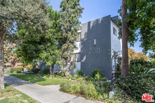 450 S LOS ROBLES Avenue 12, Pasadena, CA 91101