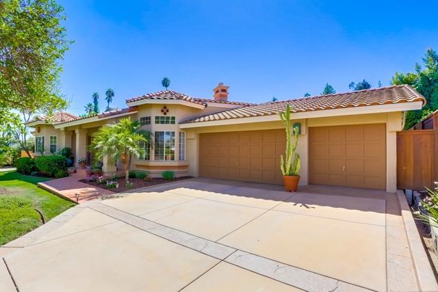 4992 Resmar Rd., La Mesa, CA 91941