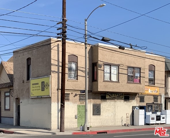 1454 TOBERMAN Street, Los Angeles, CA 90015