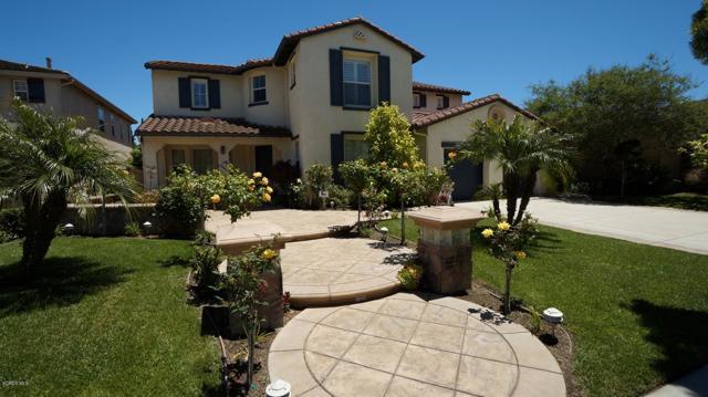 2032 Keltic Lodge Drive, Oxnard, CA 93036