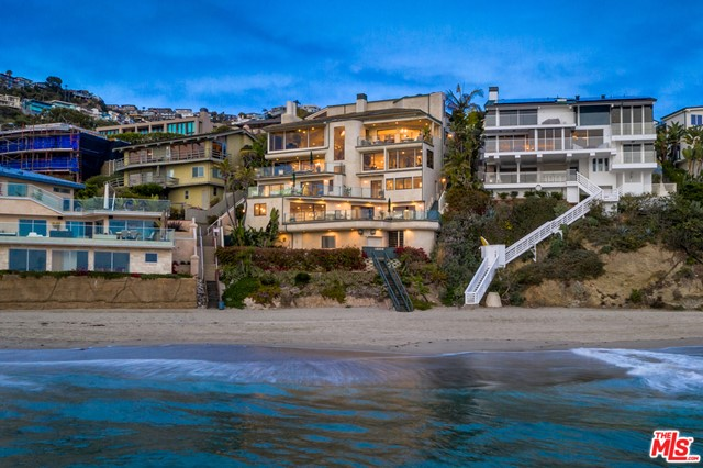 Photo of 13 LAGUNITA Drive, Laguna Beach, CA 92651