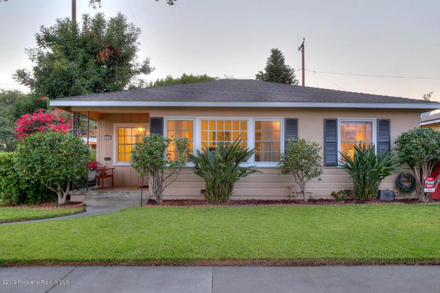 5503 Mcculloch Avenue, Temple City, CA 91780