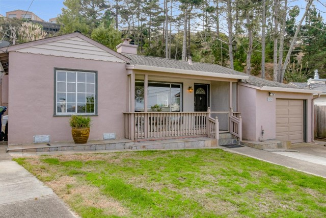 1683 Sweetwood Drive, Daly City, CA 94015
