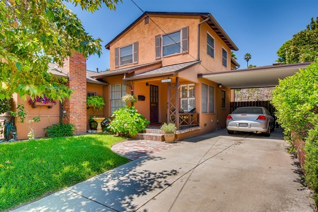 5980 Amarillo Ave, La Mesa, CA 91942