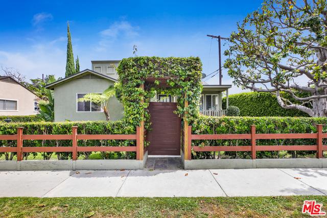 10826 ASHBY Avenue, Los Angeles, CA 90064