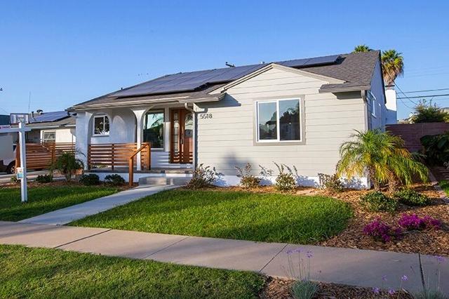 5518 Elgin Ave, San Diego, CA 92120