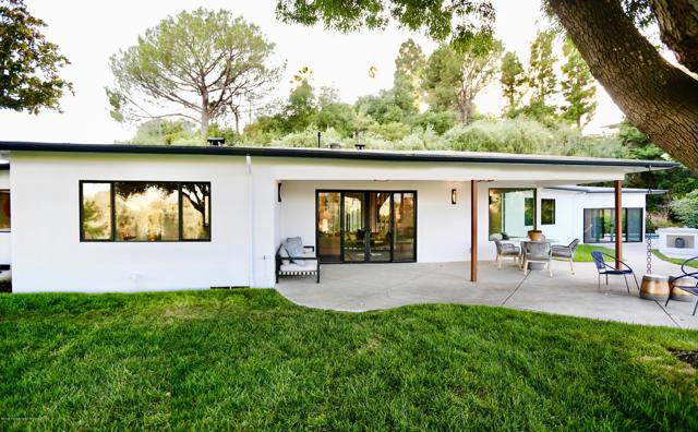 250 La Mirada Road, Pasadena, CA 91105