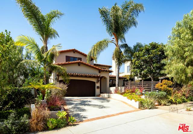 1107 Chautauqua Boulevard, Pacific Palisades, CA 90272