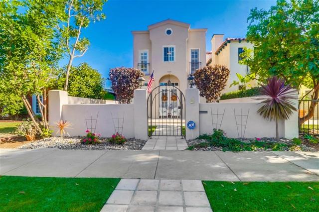 629 B Avenue, Coronado, CA 92118
