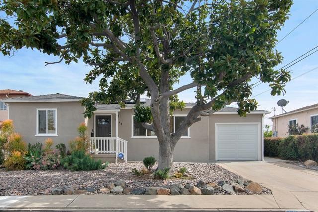 1803 Duval St, San Diego, CA 92102