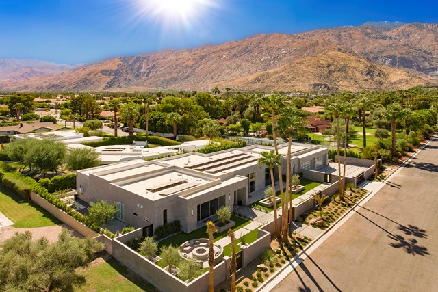 Details for 861 Granvia Valmonte, Palm Springs, CA 92262