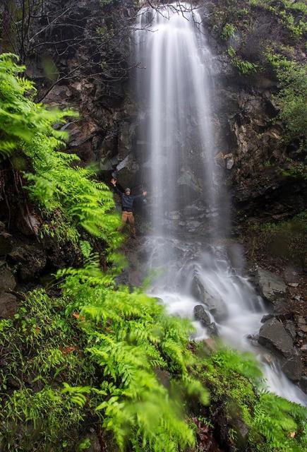 9661 Sycamore Canyon, Outside Area (Inside Ca), CA 93920