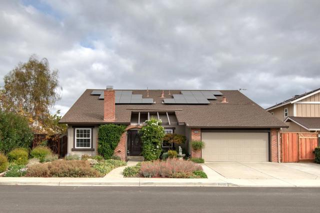 16850 Sundance Drive, Morgan Hill, CA 95037