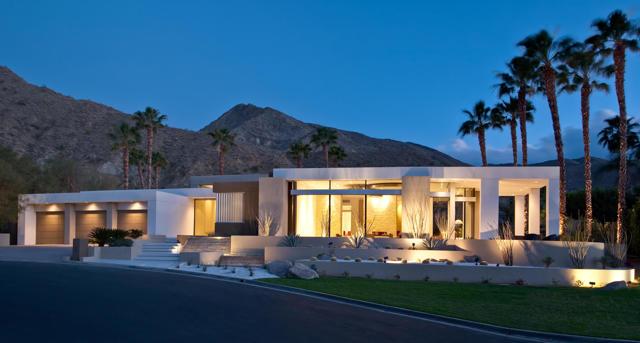 18 Mesa Vista Ln, Rancho Mirage, CA 92270