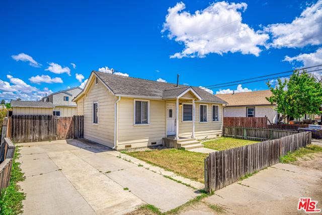 1644 S McClelland Street, Santa Maria, CA 93454
