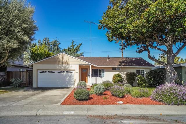 1455 Norman Avenue, San Jose, CA 95125