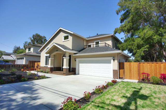 556 Farley Street Mountain View, CA 94043