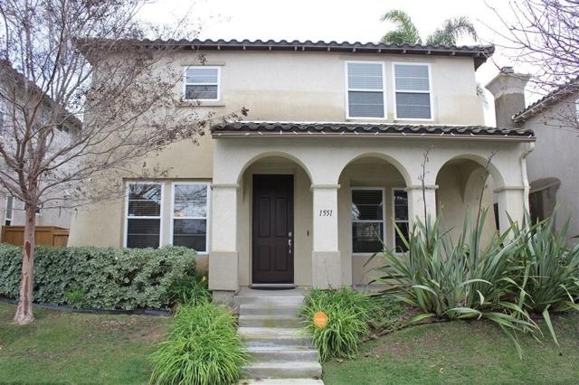 1551 Hunters Pointe Ave, Chula Vista, CA 91913