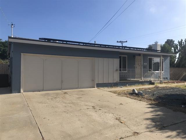 1686 Larwood Rd, Lemon Grove, CA 91945