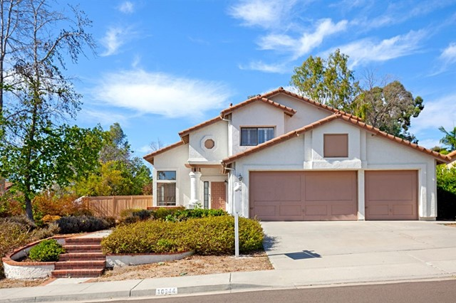 10944 Sunset Ridge Dr, San Diego, CA 92131