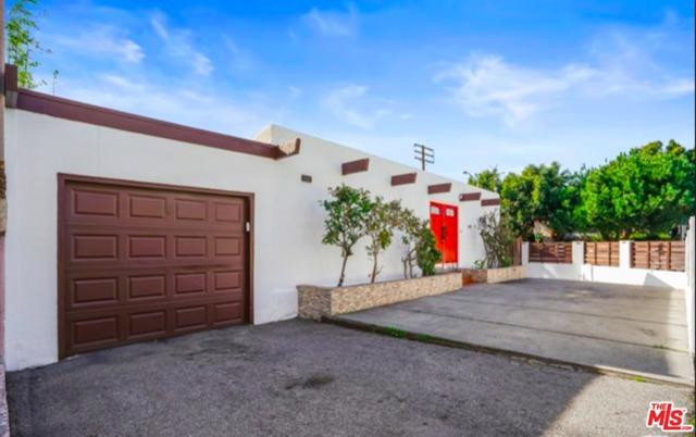 7242 FOUNTAIN Avenue, West Hollywood, CA 90046