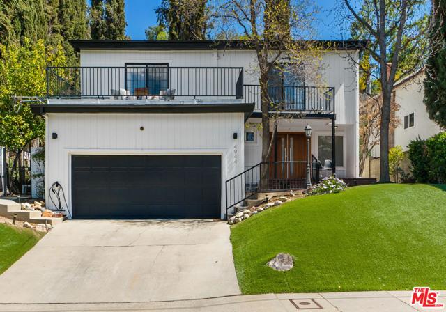 4944 Don Pio Drive, Woodland Hills, CA 91364