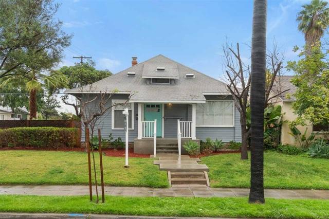 3445 Herman Ave, San Diego, CA 92104