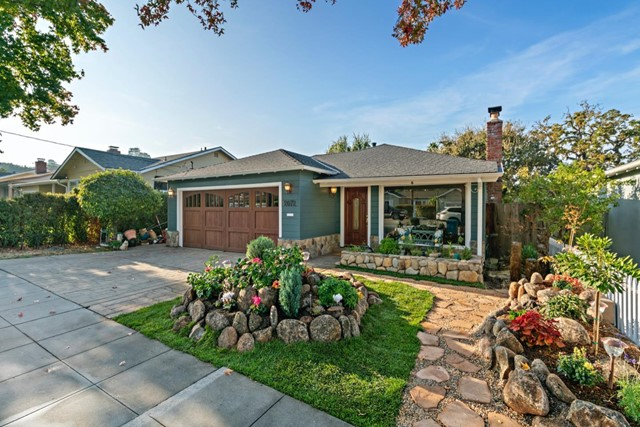 2072 Brittan Avenue, San Carlos, CA 94070