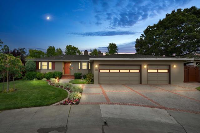255 Louise Lane, San Mateo, CA 94403