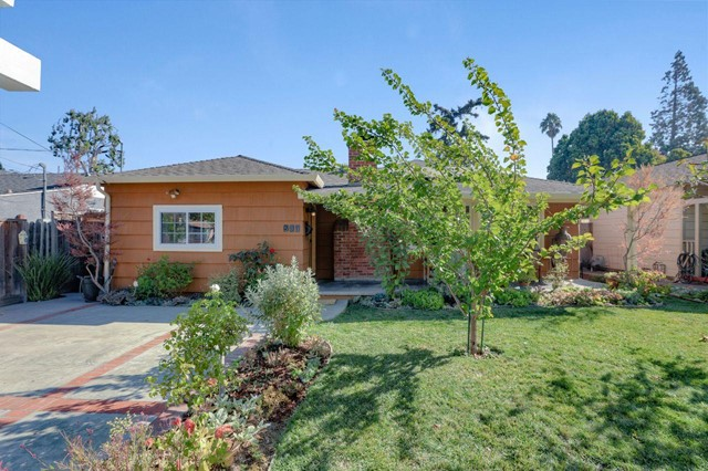 580 Bayview Avenue, Sunnyvale, CA 94085
