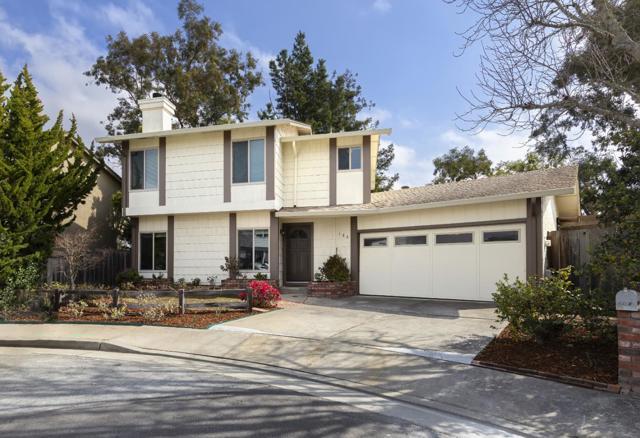 104 McMillan Drive, Santa Cruz, CA 95060