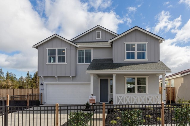 284 Copperleaf Lane Lot 24 -Model, San Juan Bautista, CA 95045