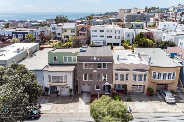 627 39th Avenue San Francisco, CA 94121