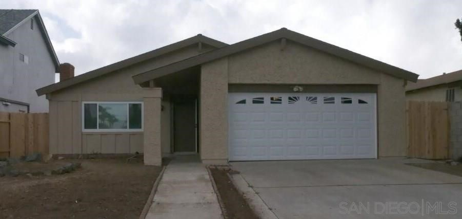 Greatly UPDATED,  MOVE IN READY 3 Bedroom 2 Bath home.  INTERIOR: The list of improverment is long, All done in late 2020 and 2021 Acoustics removed from ceilings, newly painted in neutral colors, New waterproof vinyl plank flooring, New bathroom cabinets and fixtures, New Kitchen Cabinets, New Counter Tops and Sink New Stainless Steal Stove, Microwave and Dishwasher, New vinyl dual paned windows October 2020. New vents, New furnace and New AC Unit, New fence completed in 2021. Replaced ALL electrical outlets, both regular and GFCI The house was fumigated in April 2021.   EXTERIOR: New Roof Oct 2020, New Paint May 2021 Other Fees Type: , Sewer:  Sewer Connected