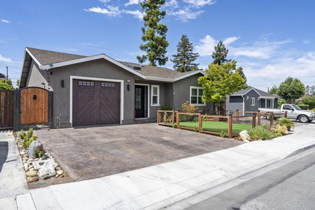 2135 Sherwin Avenue, Santa Clara, CA 95050
