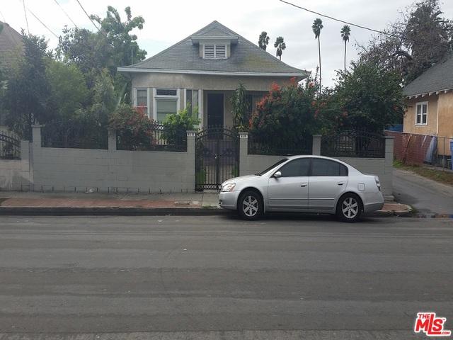 616 E 25TH Street, Los Angeles, CA 90011