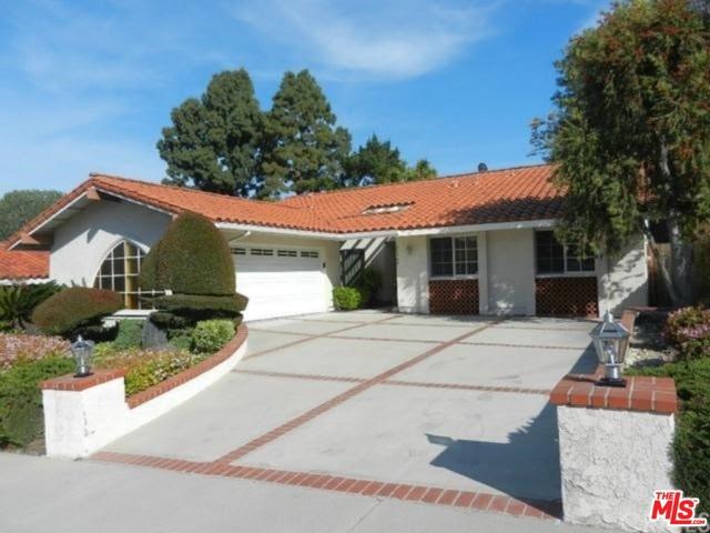 26704 Hawkhurst Dr. Drive, Rancho Palos Verdes, California 90275, 4 Bedrooms Bedrooms, ,2 BathroomsBathrooms,For Sale,Hawkhurst Dr.,19498492