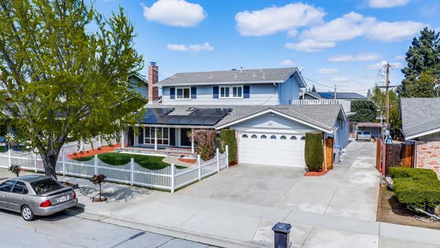 1575 Ballantree Way, San Jose, CA 95118