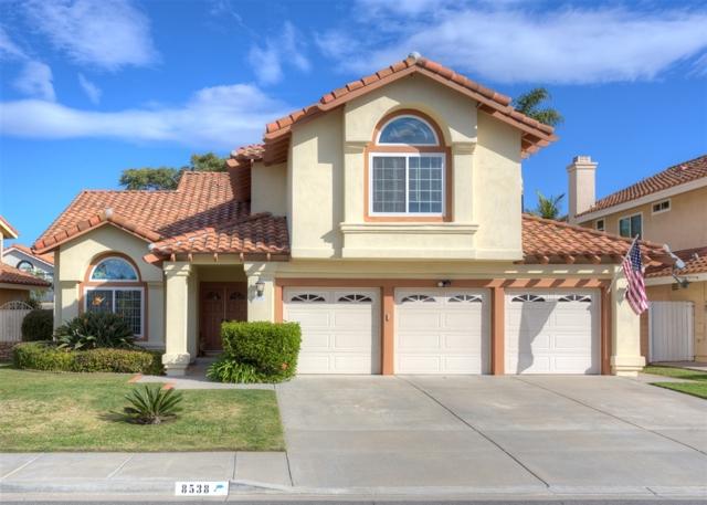 8538 Clatsop Ln, San Diego, CA 92129